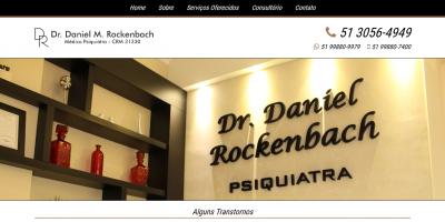 DR DANIEL ROCKENBACH