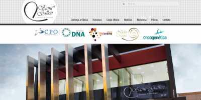 SAINT GALLEN INSTITUTO DE ONCOLOGIA